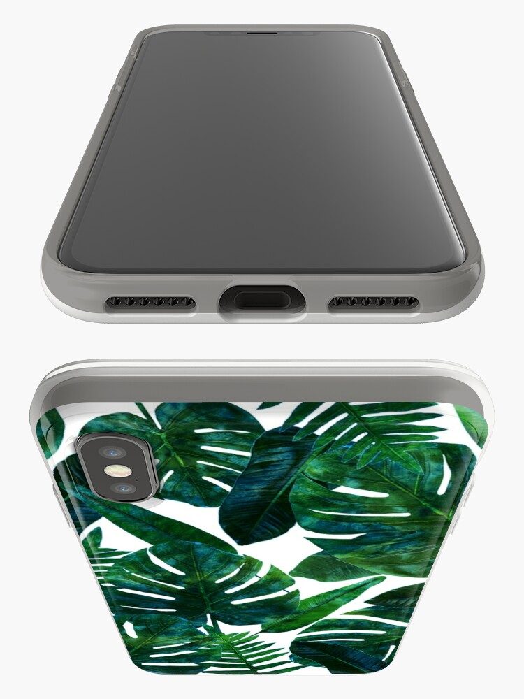 Alternate view of Perceptive Dream || #Redbubble #tropical #buyart iPhone Cases & Covers