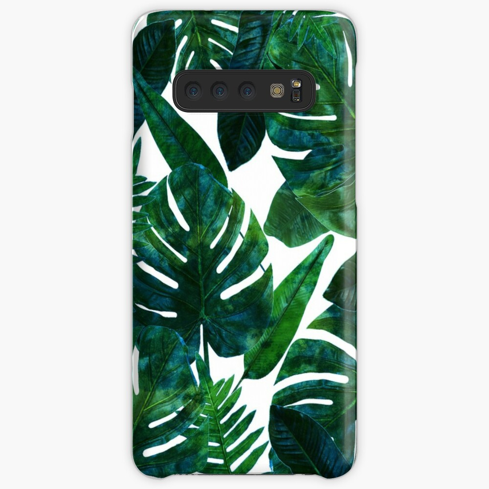 Perceptive Dream || #Redbubble #tropical #buyart Case & Skin for Samsung Galaxy