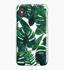 Perceptive Dream || #Redbubble #tropical #buyart iPhone Case/Skin