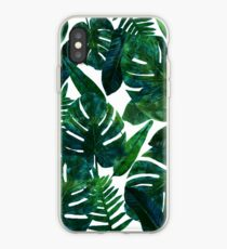 Perceptive Dream || #Redbubble #tropical #buyart iPhone Case