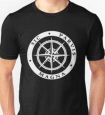 Sic Parvis Magna T-Shirt
