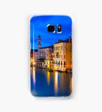 VENICE 01 Samsung Galaxy Case/Skin