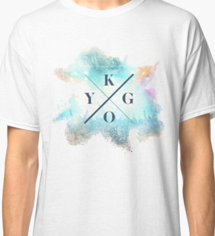 YKOG SIMPLE Classic T-Shirt