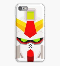 Gundam Mk-II iPhone Case/Skin