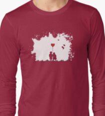 Love, Love, Love.... Long Sleeve T-Shirt