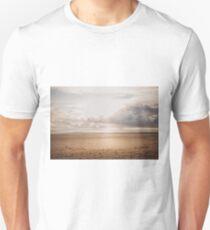 Golden sunrise T-Shirt