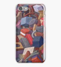 Jumble  iPhone Case/Skin