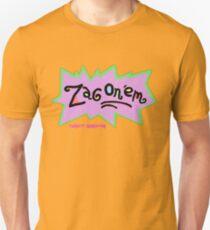 zag on 'em! twenty-serpentine T-Shirt