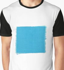 A patch of Beeliar Blue Graphic T-Shirt