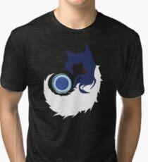 Ahri, League of legends Tri-blend T-Shirt