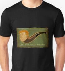 CECI N'EST PAS UN PRESIDENT Unisex T-Shirt