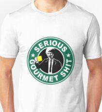 Serious Gourmet Shit T-Shirt
