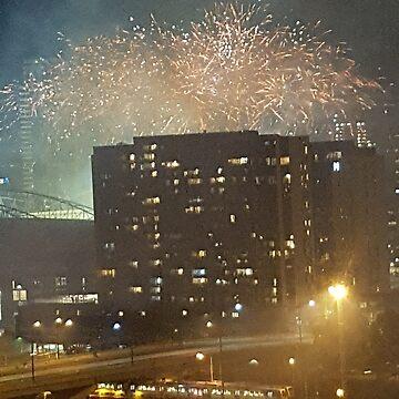 Celebration by jaysalt