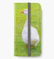 Waddle Away iPhone Wallet