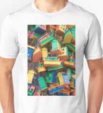 Crafted Toys T-Shirt
