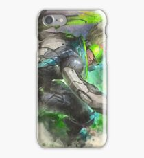 Project Ekko, PROJECT: Ekko iPhone Case/Skin