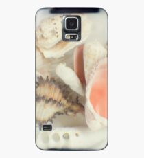 Shell collection Case/Skin for Samsung Galaxy