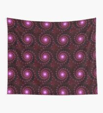 Spiral Design Wall Tapestry