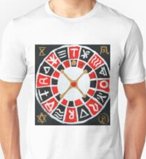 Wheel of Fortune Unisex T-Shirt