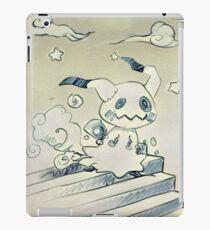Mimi iPad Case/Skin