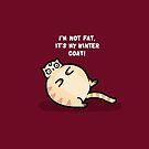Winter warmer by Randyotter