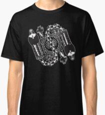 Nun-Chucks Classic T-Shirt