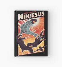 Der Jesus Ninja Notizbuch