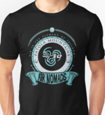 Air Nomads - Limited Edition Unisex T-Shirt
