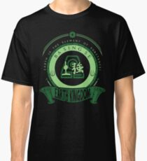 Earth Kingdom - Limited Edition Classic T-Shirt