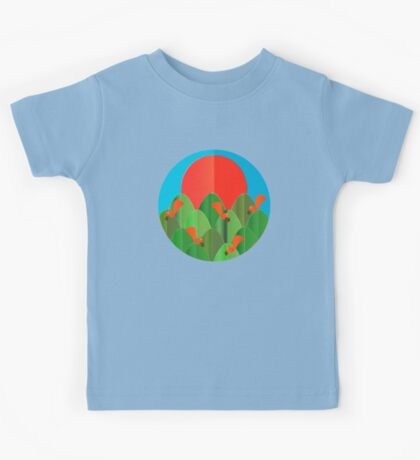 Squirrel Family / Cute Animals Kids Clothes