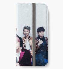 BTS  iPhone Wallet/Case/Skin
