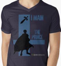 The Prince (Black) T-Shirt