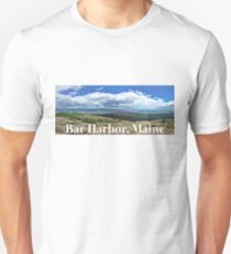 Bar Harbor, Maine T-Shirt