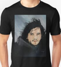 Jon - Christopher  Unisex T-Shirt