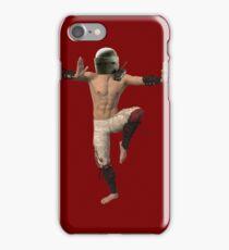 Buffchanka iPhone Case/Skin