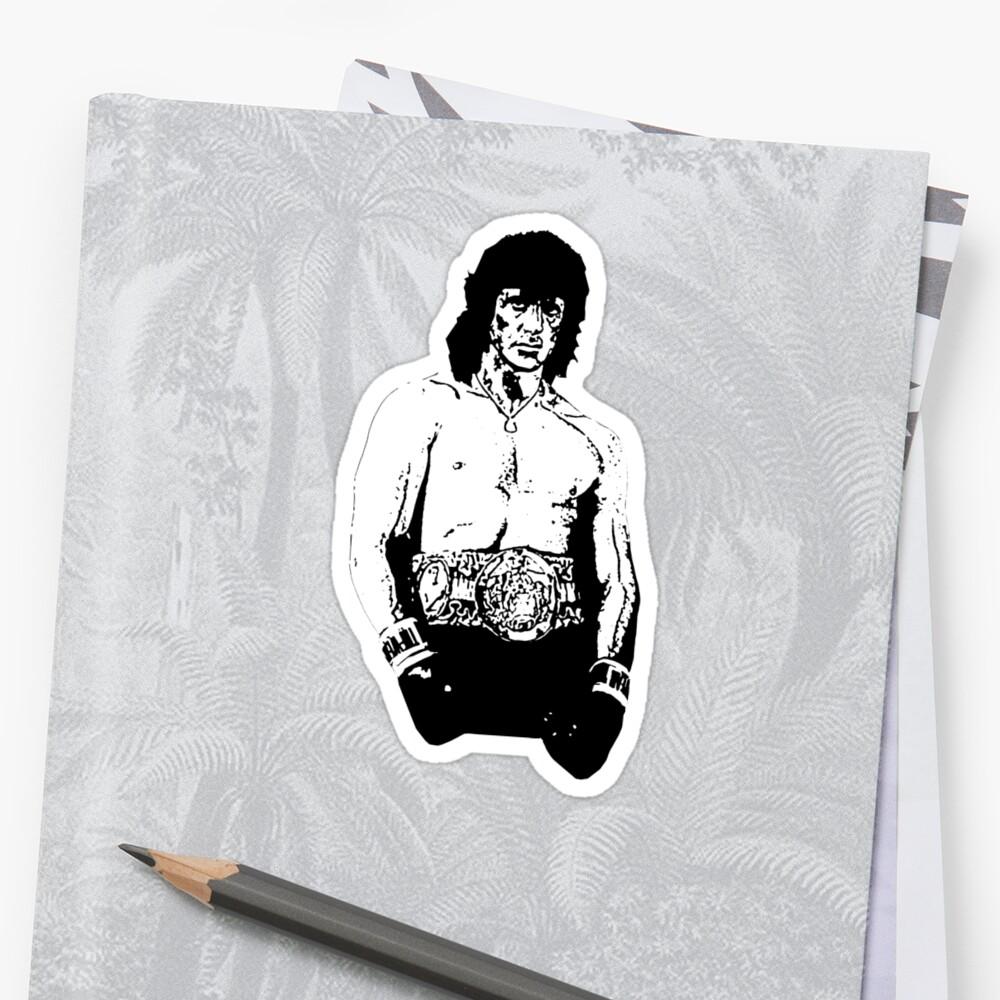 Rockbo by Jeff Clark