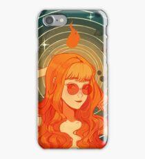 Cosmic Symmetry iPhone Case/Skin