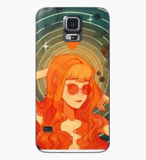 Cosmic Symmetry Case/Skin for Samsung Galaxy
