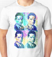 Falco Graffiti Wall Art Unisex T-Shirt