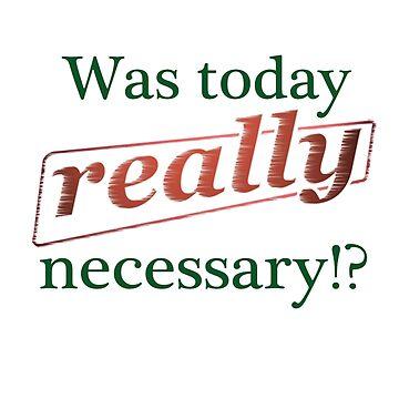 Really? by TonyBaloney