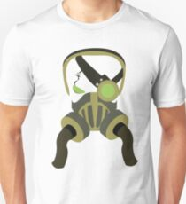 Urgot, League of Legends T-Shirt