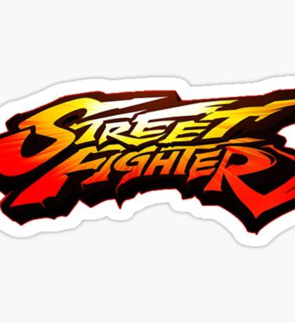 Fighter! Sticker