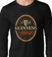 VINTAGE GUINNESS LOGO T-Shirt