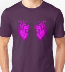 i heart heart the doctor T-Shirt