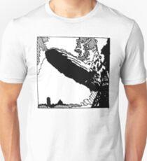 Led Zeppelin- Led Zeppelin Unisex T-Shirt