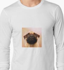 pug 22a Long Sleeve T-Shirt