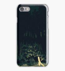 Prologue iPhone Case/Skin