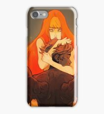 Love and Fear iPhone Case/Skin