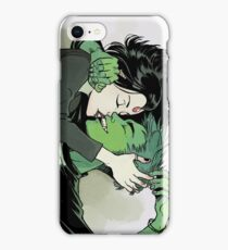 It's Friday I'm in love iPhone Case/Skin