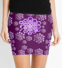 Blood stem cells Mini Skirt